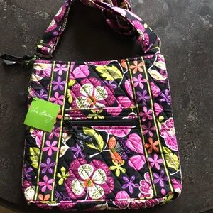 New Vera Bradley purse